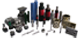 Precision Components, Automation Parts, Medicine Equipment Parts, Custom-Made Parts