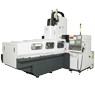 5 Axis CNC Cutter & Tool Grinding Machine