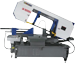 Column Type / Pivot Type Semi-Auto Band Saw