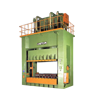 Tube Hydroforming Machine